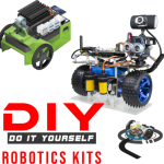 DIY-robotics-Electronics-make2explore