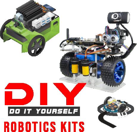 DIY-robotics-Electronics-make2explore